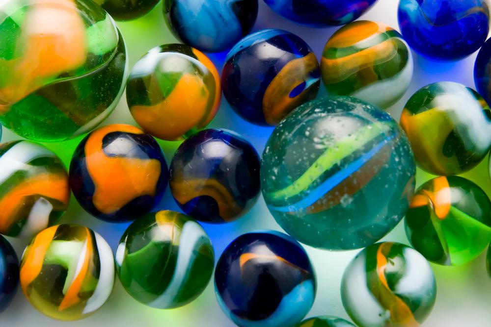 Lay Anglicana Blog Should Anglicans Be Grapes Or Marbles