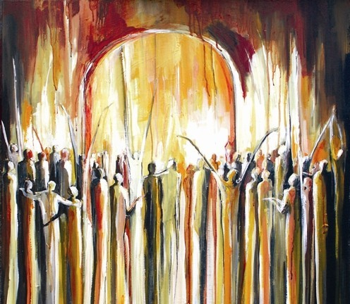 ... Anglicana Blog - Intercessions for Candlemas Year C: 3 February 2013