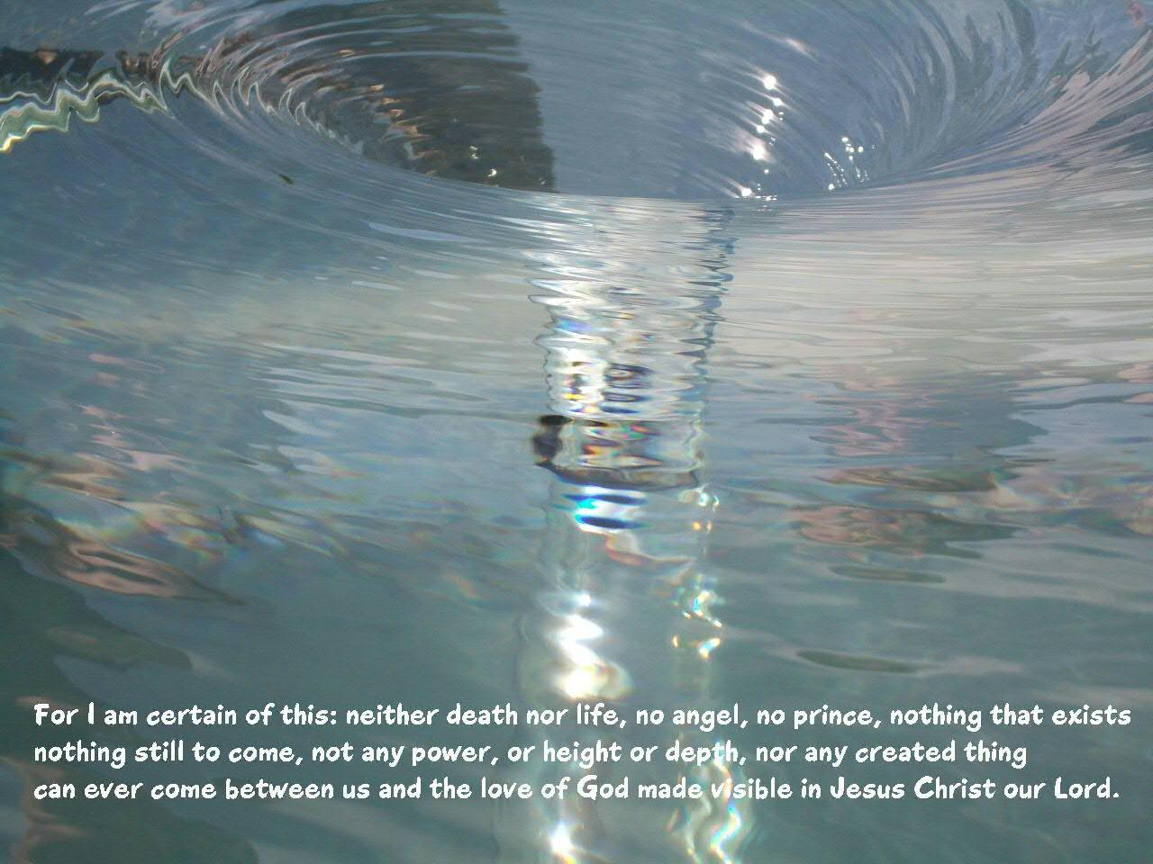 Lay Anglicana Blog ? whirlpool
