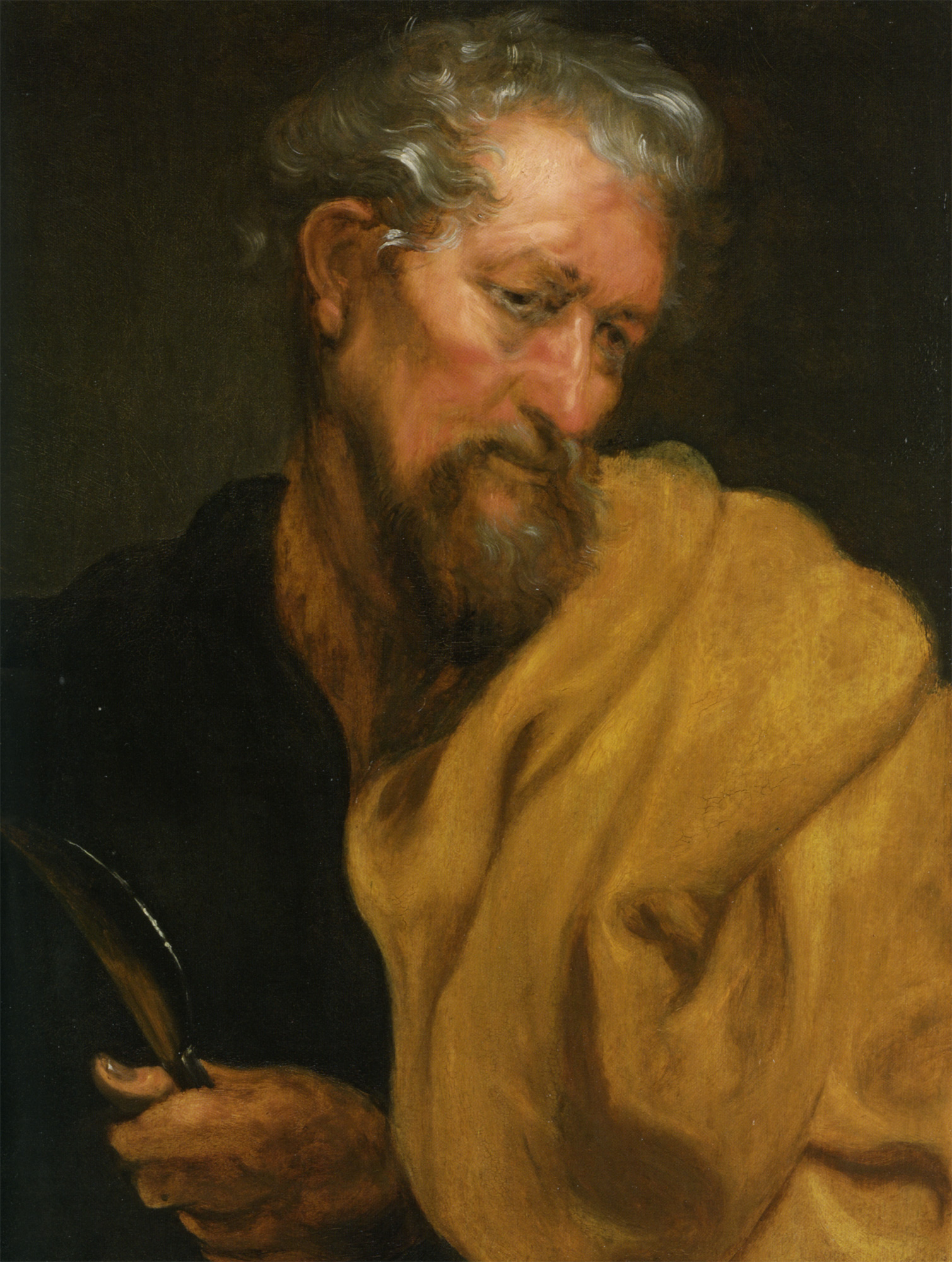 IMG ST. BARTHOLOMEW the Apostle